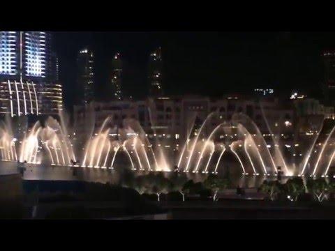 Vacation In Dubai - UAE