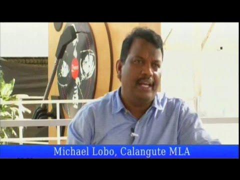 Michael Lobo Interview on Prudent Media 8 12 16
