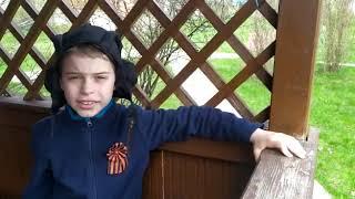 """Александр Твардовский, """"Рассказ танкиста"""""""