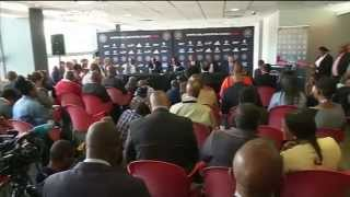Derby Postponed In S.Africa Following the Death of Meyiwa