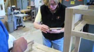 Beginning Furniture Making At Yestermorrow