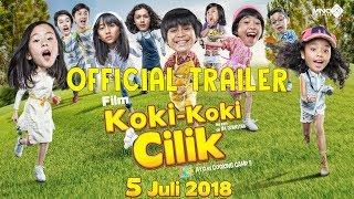 Video OFFICIAL TRAILER FILM KOKI-KOKI CILIK | 5 JULI 2018 DI BIOSKOP download MP3, 3GP, MP4, WEBM, AVI, FLV Oktober 2019