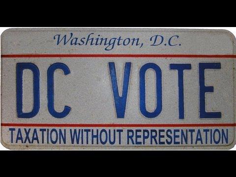 DC Statehood's Continuing Saga