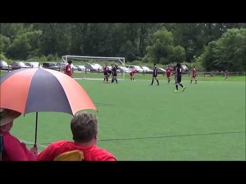 FC Dallas TRI u18 Boys Blue vs HFC - 08.22.15