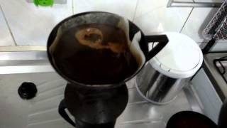 TUTORIAL - Como fazer café em casa?