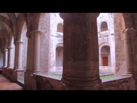 Tlayacapan Vívelo para Creerlo - Tenor Fernando de la Mora