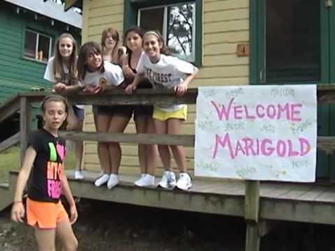 Pine Forest Camp 2008 Yearbook Part 1 of 2