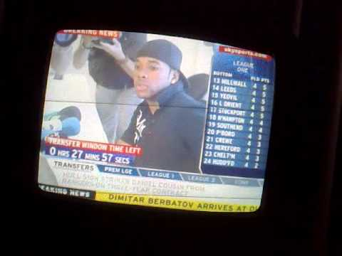 SSN September 1st 2008 Deadline Day