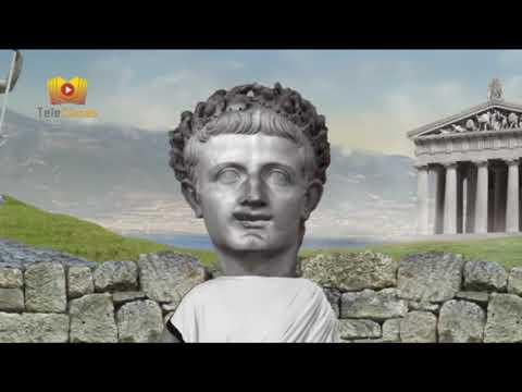 ROMA CIVILIZACIONES DEL MEDITERRÁNEO, CLASES PARA SECUNDARIA HISTORIA UNIVERSALиз YouTube · Длительность: 13 мин13 с