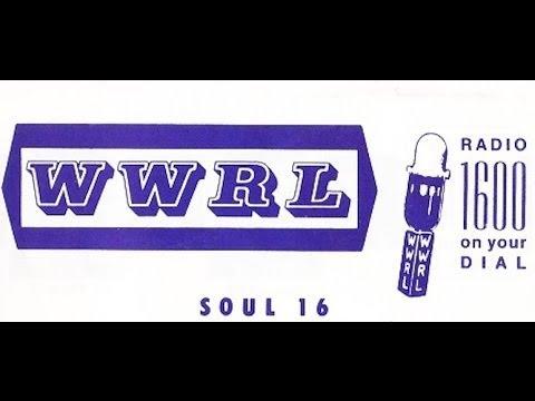 WWRL RL16 New York - Frankie Crocker - Sign Off - 1968 - Radio Aircheck