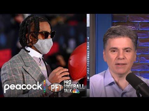 Best and worst 2021 NFL Draft classes | Pro Football Talk | NBC Sports