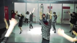 엔와이댄스 young thug best friend choreography by j swag 얼반 어반 urban 송파댄스 문정댄스 건대댄스