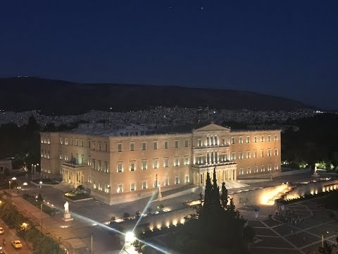 How to see The Best Of Athens - Greece / in 24 hours /