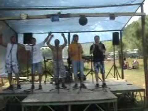 Kamp žurka '09 - Jutro posle žurke