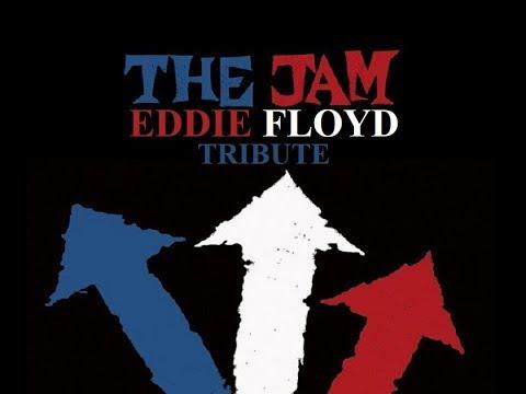 THE JAM Big Bird (Eddie Floyd Tribute)