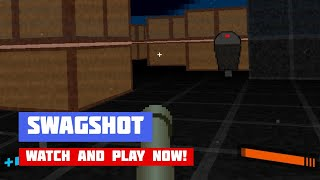 [SWAGSHOT] · Game · Gameplay