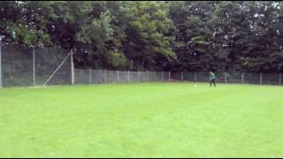 Hunar sport funy football