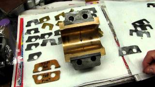 South Bend Lathe Spindle Bearing Adjustment