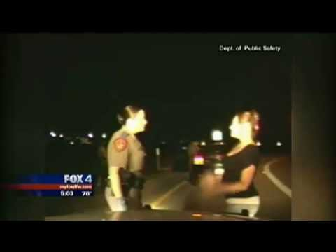 Two women CAVITY SEARCHED by Texas Police after being pulled over for littering, near Dallas from YouTube · Duration:  4 minutes 27 seconds