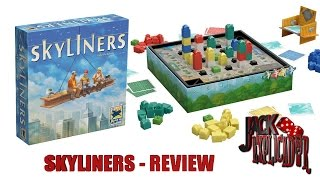 SKYLINERS - REVIEW