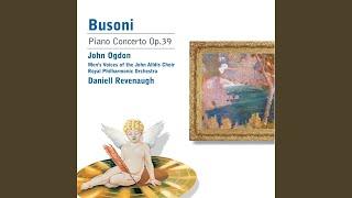 Piano Concerto Op. 39 (1989 Remastered Version) : IV. All'italiana (Tarantella)