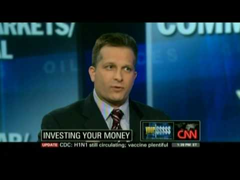 Doug Flynn, CFP 2010 investment strategy from Flynn Zito Capital Management on CNN's Your Money