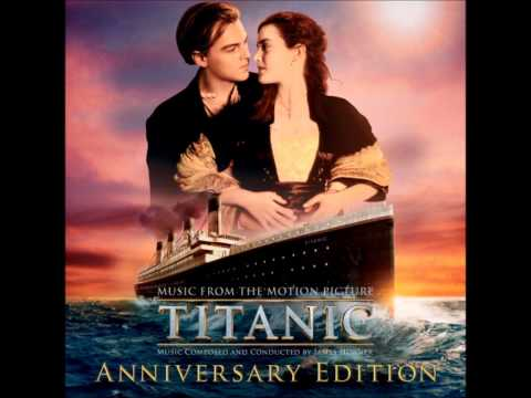 Titanic Anniversary Edition Part 2 - 14. Nearer My God To Thee