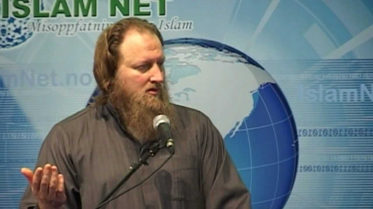 Since God created me, why would He punish me? - Q&A - Abdur-Raheem Green