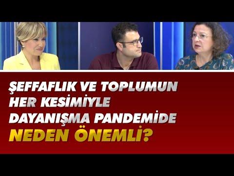 Türkiye Sürü Bağışıklığı Modeli Mi Uyguluyor? - Hayatın Rengi (29 Mart 2020)