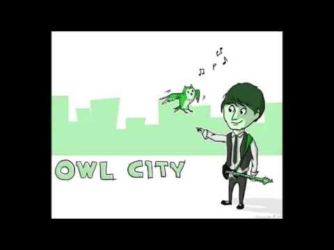 Owl city - wolf bite 2014 (new song of Owl city)