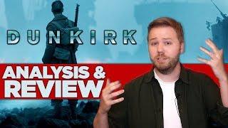 DUNKIRK REVIEW - How Nolan's Timeline Creates an Honest War Film