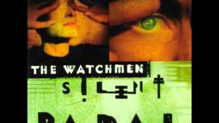 Watch Watchmen Say Something video