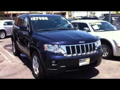 For Sale Jeep Grand Cherokee Laredo Suv For Sale Near Los