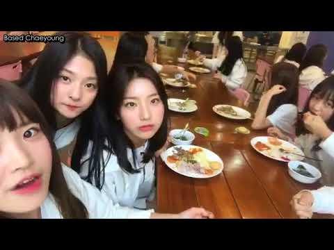 [ENG SUB] 170815 Idol School FB Live