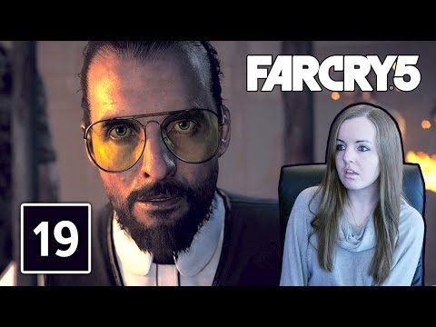 THIS GUY IS SICK! | Far Cry 5 Gameplay Walkthrough Part 19