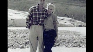 Joe Dimaggio, The Press And Sexuality - As Told By Marilyn Monroe in July 1962