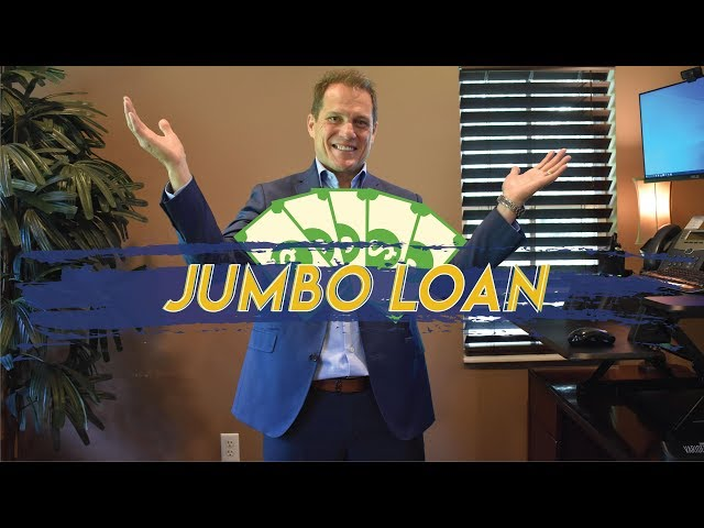 Firm Facts ✅: Did You Know? Jumbo Loans 💰