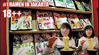 RAMEN 18++ (TERENAK DI JAKARTA) - Stafaband