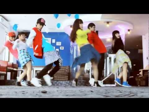 NS Yoon-G ft. Jay Park - If you love me Dance Cover by The Archoreo Group (Re-Edit)