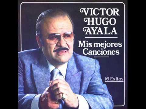 VICTOR HUGO AYALA -  MORENA  ( José A Rincón )