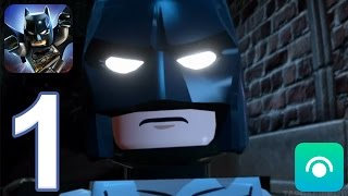 Download LEGO Batman: Beyond Gotham - Gameplay Walkthrough Part 1 (iOS, Android) Mp3 and Videos