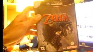 Games For A Quid #1 (GAMECUBE TWILIGHT PRINCESS!)