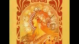 Gypsy - I Was So Young    (1970)