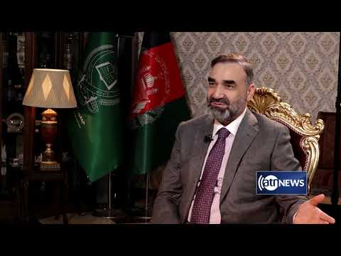 Exclusive interview with Atta Mohammad Noor, Chief Executive of Jamiat-e-Islami Political Party