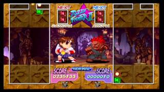 PS3 Longplay [036] Super Puzzle Fighter II Turbo HD Remix
