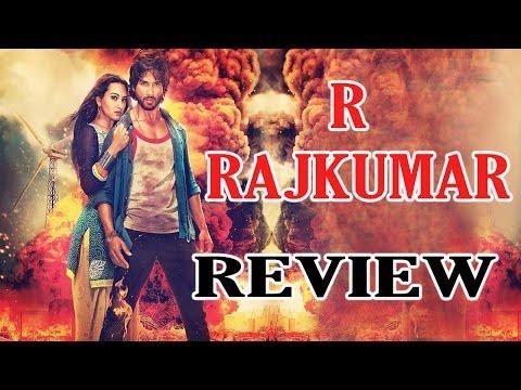 R...Rajkumar -Official Theatrical Trailer...
