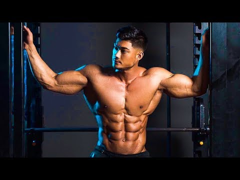 natural aesthetics ⚡ workout motivation  youtube