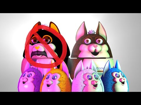 SFM TATTLETAIL Why Papa does't exist?