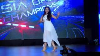 Amateur solo women   Aditi Mittal