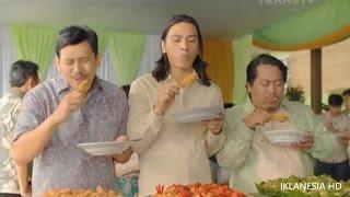 Iklan Sampoerna Hijau 2017 edisi Dateng Kondangan